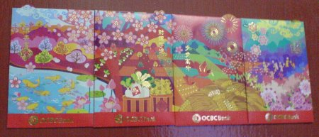 Ang pow art chet 39 s chatter for Ang pow decoration craft work